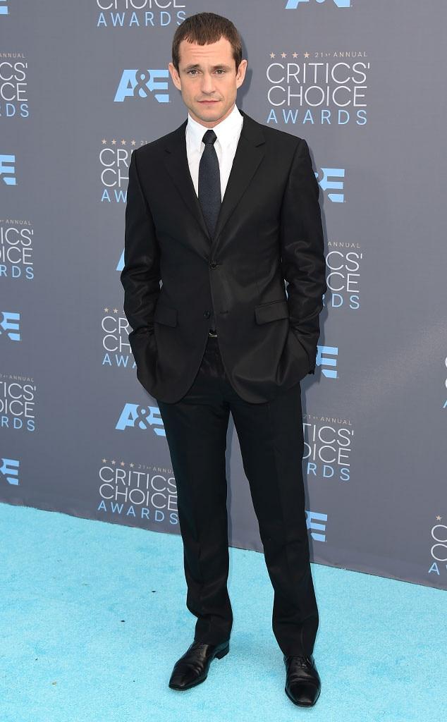 Hugh Dancy, Critics Choice Awards