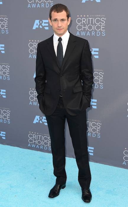Hugh Dancy, Critics Choice Awards