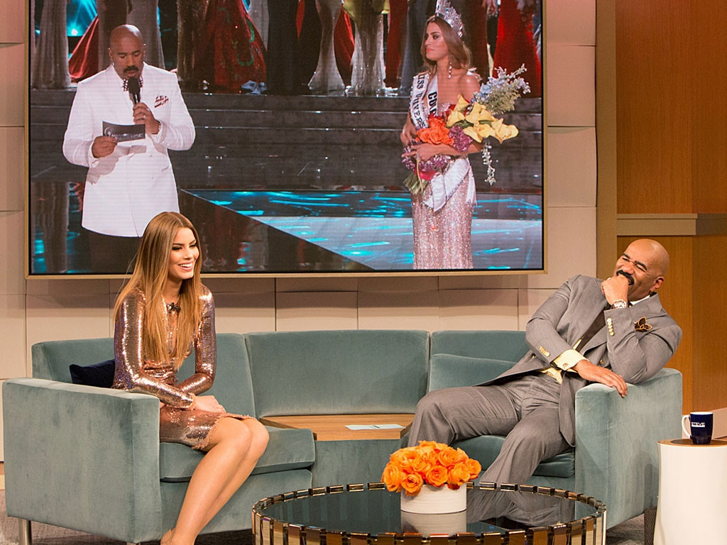 The Steve Harvey Show, Ariadna Gutierrez