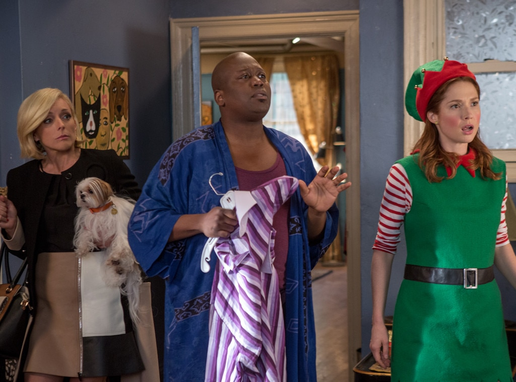 Unbreakable Kimmy Schmidt, Unbreakable Kimmy Schmidt season 2