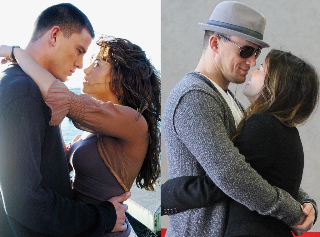 Why Channing Tatum & Jenna Dewan Tatum Are Like a Real ...