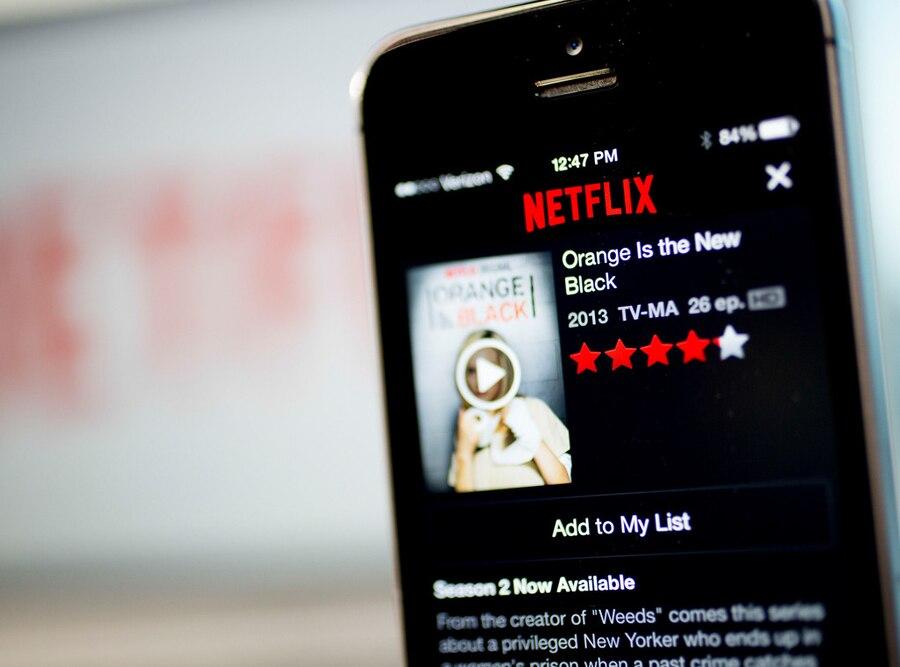 Netflix Phone