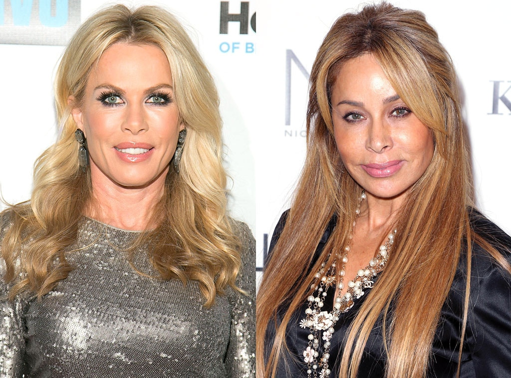Kathryn Edwards, Faye Resnick
