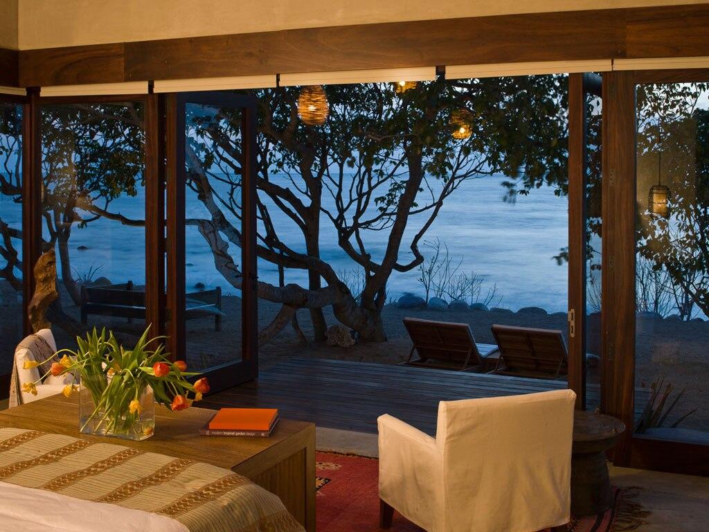 Gwyneth Paltrow, Airbnb