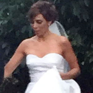 Jamie-Lynn Sigler, Wedding