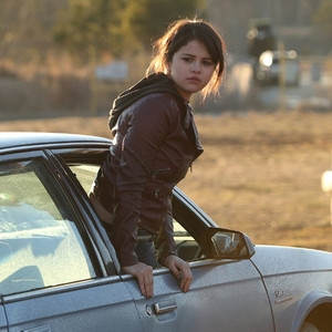 The Fundamentals of Caring, Selena Gomez