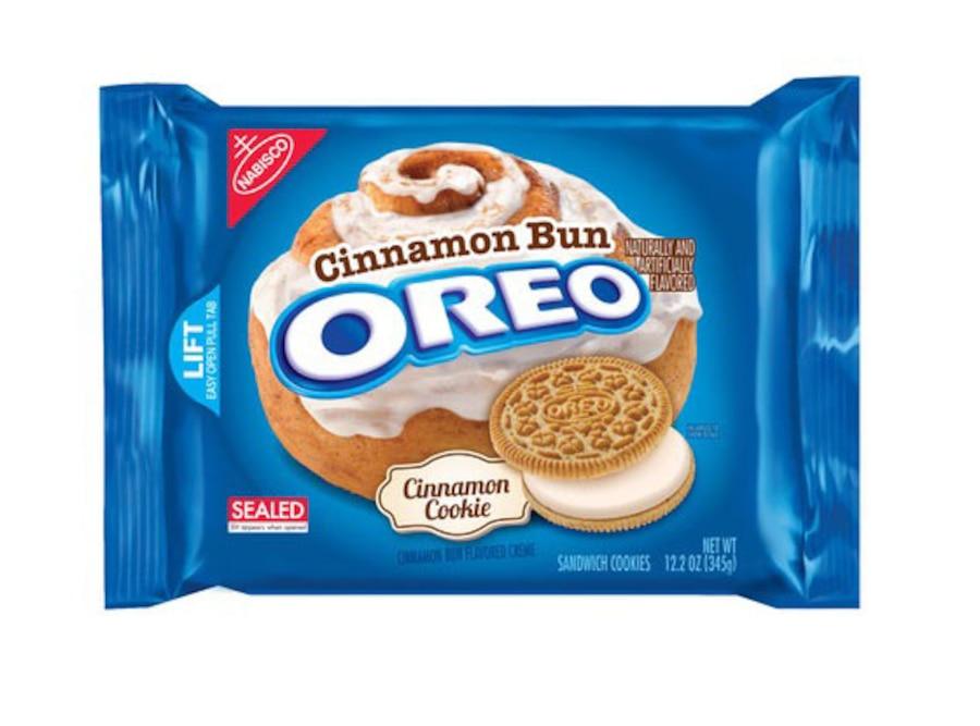 Oreo, New Flavors