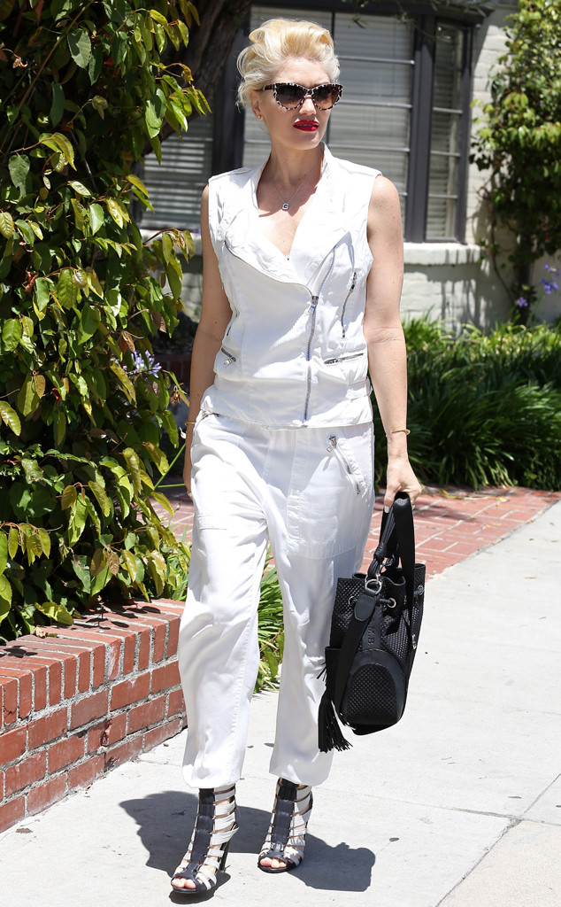 Gwen Stefani, Jogger Pants