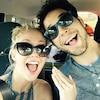 Skylar Astin, Anna Camp, Instagram