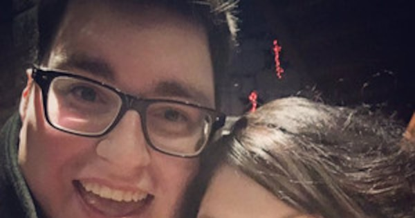 Jordan Smith Is Married! The Voice Winner Says I Do to Kristen ...