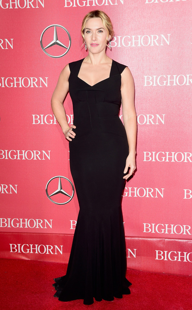 Kate Winslet, Palm Springs International Film Festival