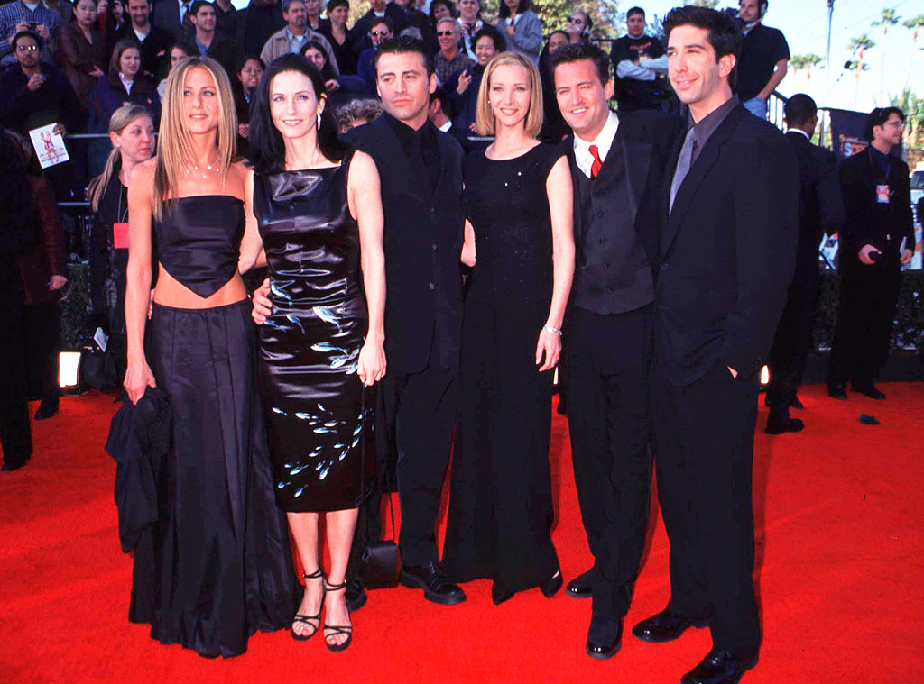 Friends Cast, SAG Awards