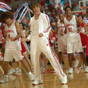 Zac Efron, High School Musical