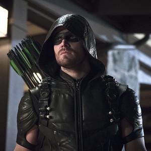 "Arrow, ""Blood Debt"""