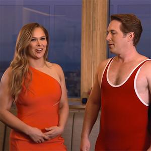 Saturday Night Live, Ronda Rousey
