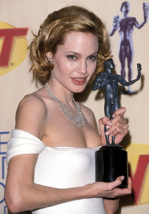 Angelina Jolie, SAG Awards