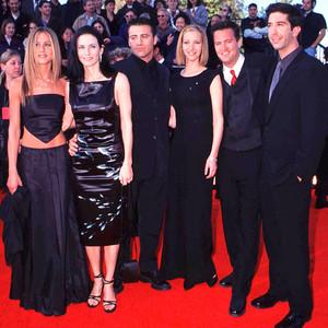 Friends Cast, SAG Awards