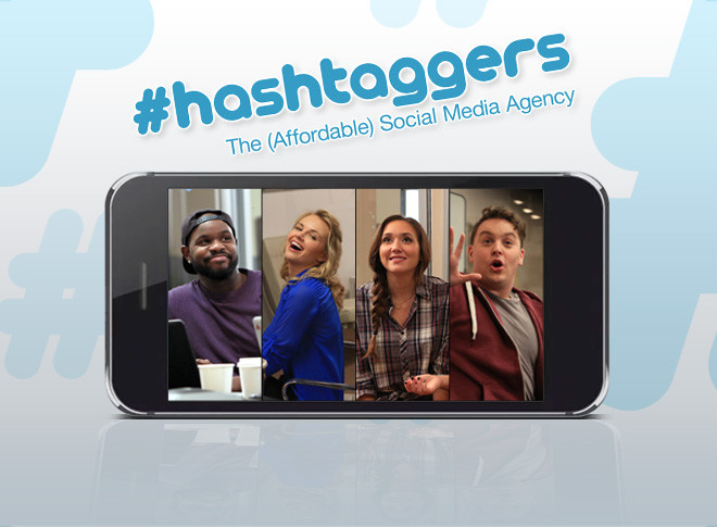 Hashtaggers S1 Show Package