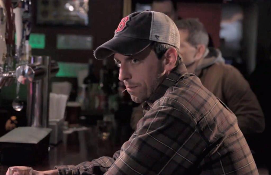 Seth Meyers, Boston Accent Trailer