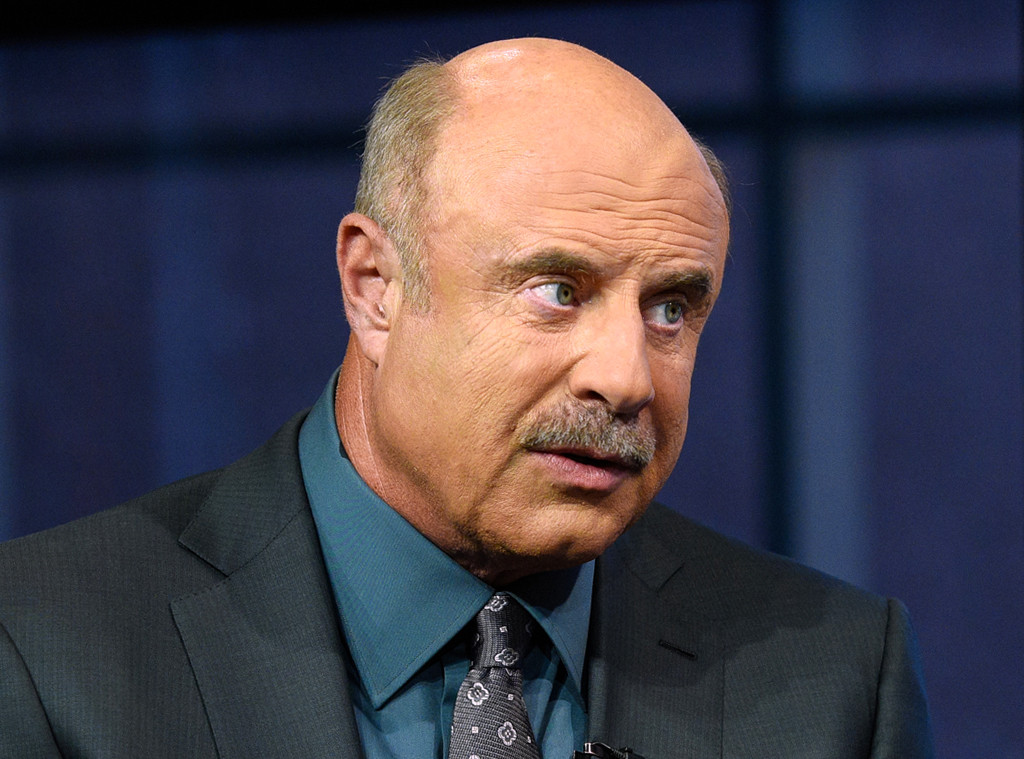 Former Employee Sues Dr. Phil For False Imprisonment