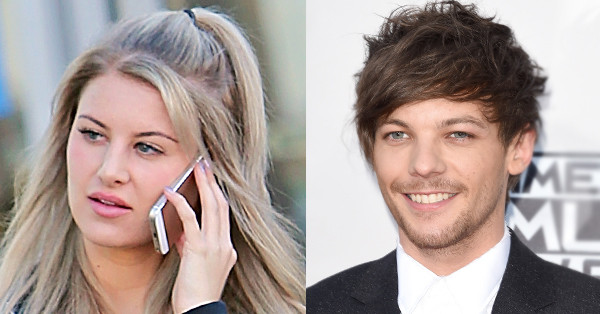 louis tomlinson and brianna relationship