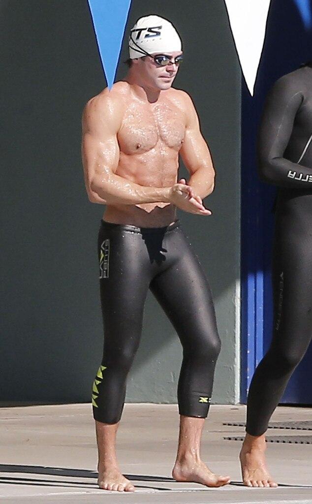 Zac Efron Penis Pics 49