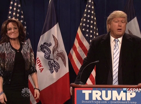 Tina Fey, Saturday Night Live