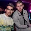 Nick Jonas, Joe Jonas, Sundance