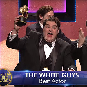 Bobby Moynihan, SNL, Oscars Diversity Controversy