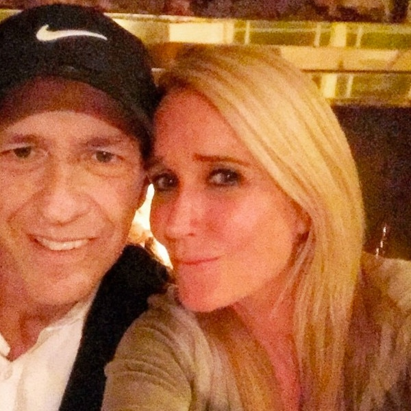 Kim RIchards, Monty RIchards, Instagram