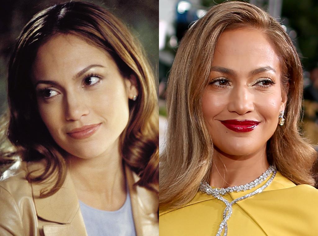 Jennifer Lopez, The Wedding Planner