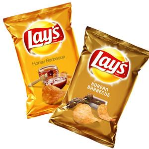 Lay's Flavor Swaps