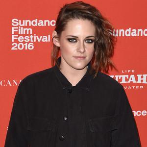 Kristen Stewart, Sundance Film Festival
