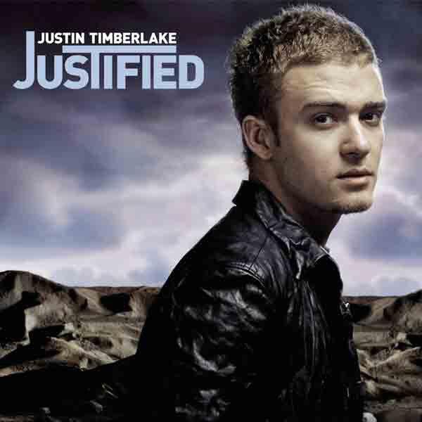 Justin Timberlake, Justified