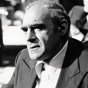 Abe Vigoda, The Godfather