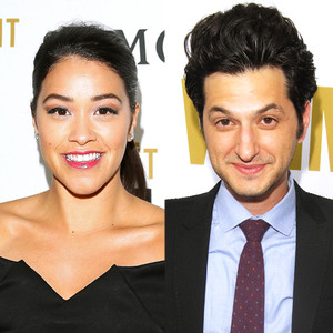 Jane the Virgin's Gina Rodriguez Is Dating Ben Schwartz! - Us Weekly