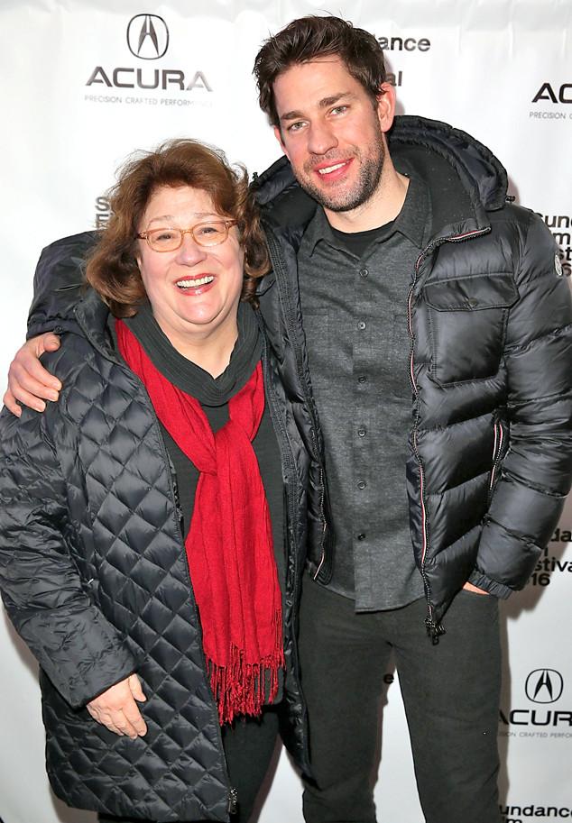 Margo Martindale, John Krasinski