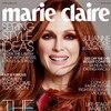 Julianne Moore, Marie Claire UK