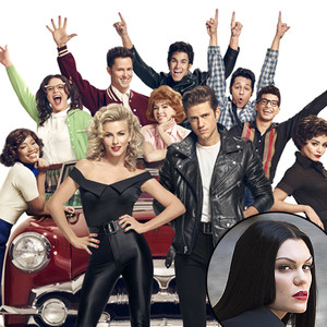 Grease Live, Jessie J
