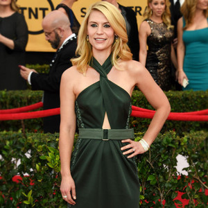 Claire Danes, Beauty, SAG Awards