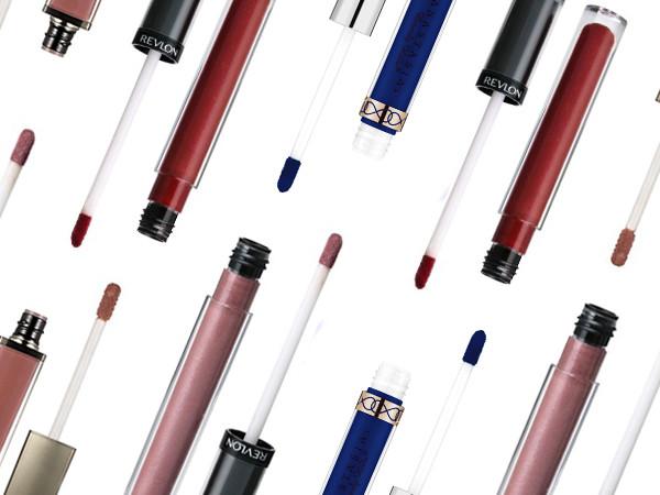 ESC, Liquid Lipsticks
