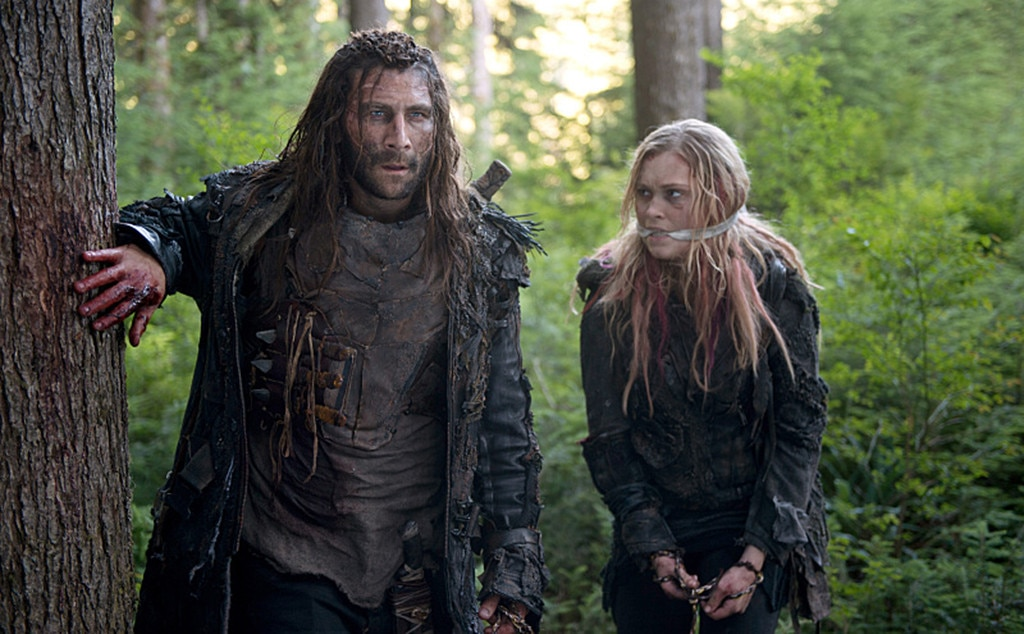 The 100, Wanheda: Part Two