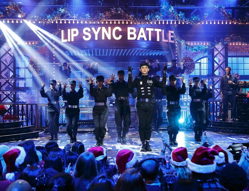 Lip Sync Battle | Yahoo Entertainment