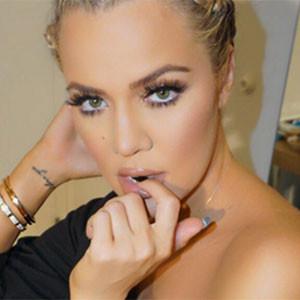 Khloe Kardashian, Cornrows