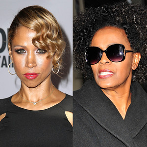 Janet Hubert, Stacey Dash