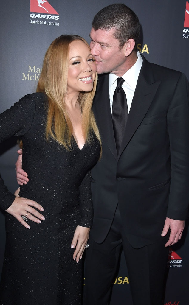 james packer mariah carey