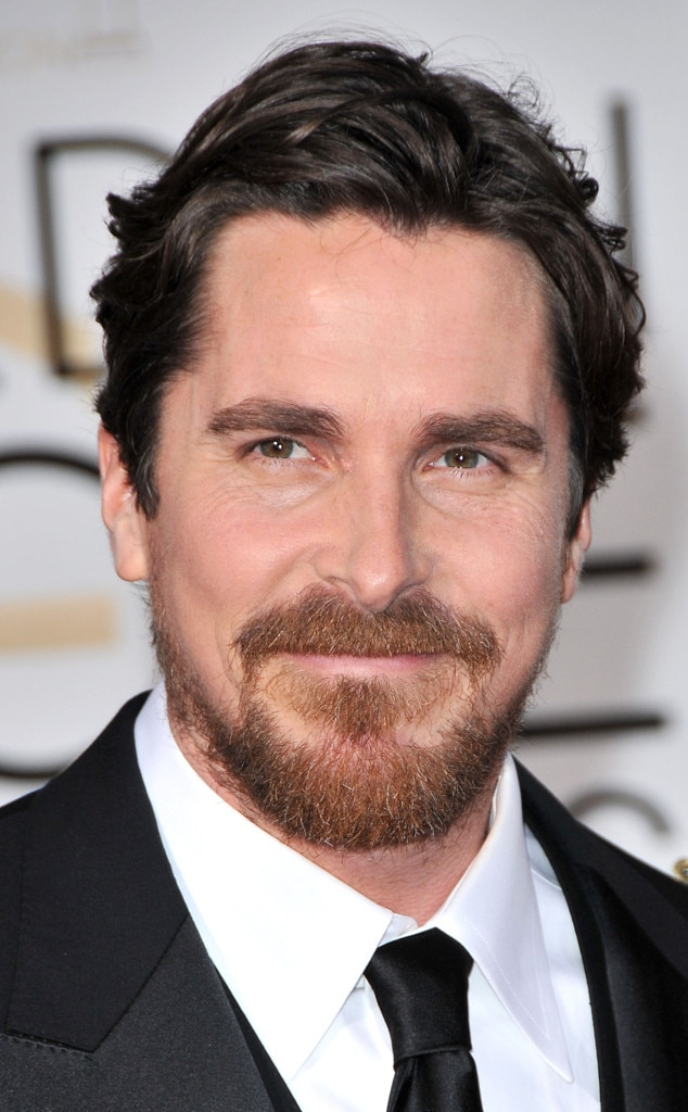 Christian Bale, Golden Globe Awards