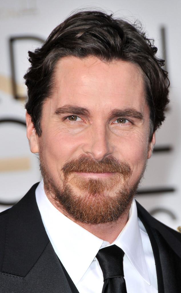 Christian Bale, Golden Globe Awards