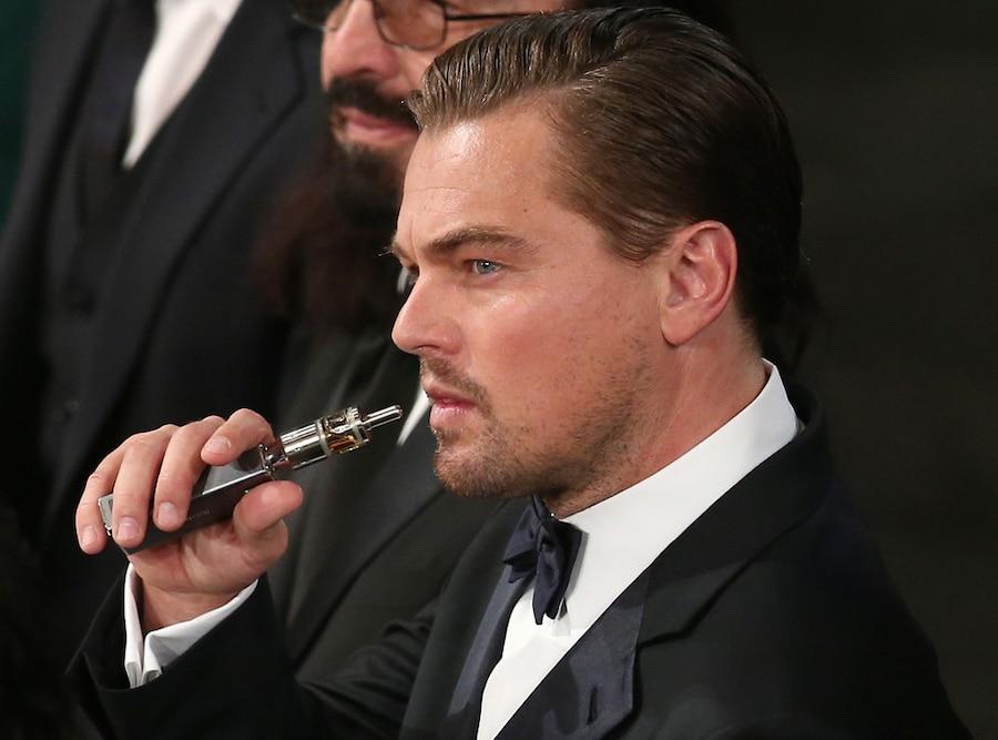 Leonardo DiCaprio , 2016 SAG Awards