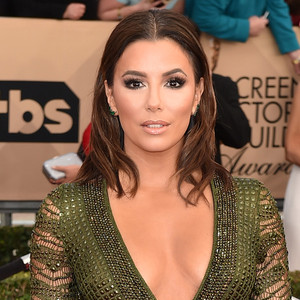 Eva Longoria, SAG Awards 2016, Arrivals
